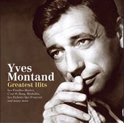 Yves Montand (이브 몽탕) Greatest Hits