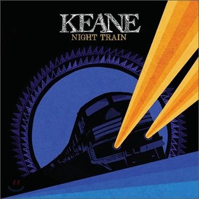 Keane - Night Train