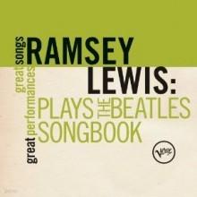 Ramsey Lewis - Plays The Beatles Songbook: Great Songs Great Performances