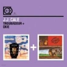 J.J. Cale - Troubador / Okie
