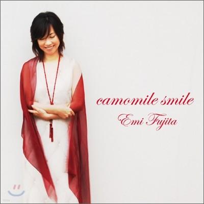 Fujita Emi (후지타 에미) - Camomile Smile