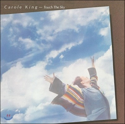 Carole King (캐롤 킹) - Touch The Sky [LP]