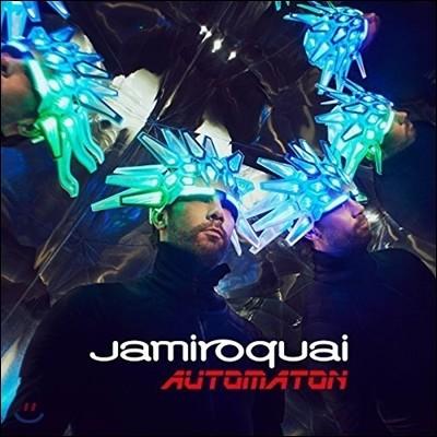 Jamiroquai (자미로콰이) - Automaton [디럭스 에디션 한정반]