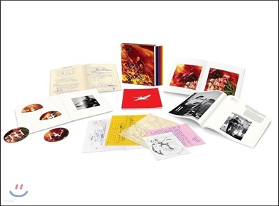 Paul McCartney (폴 매카트니) - Flowers In The Dirt [3CD+DVD 슈퍼 디럭스 에디션]