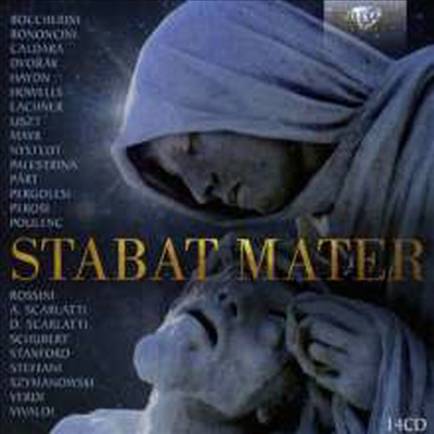 스타바트 마테르 (Stabat Mater) (14CD Boxset) - Harry Christophers