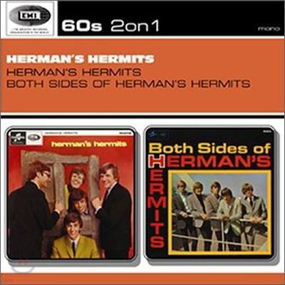 Herman's Hermits - Herman's Hermits + Both Sides Of Herman's Hermit