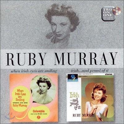 Ruby Murray - When Irish Eyes Are Smiling + Irish… And Proud Of It