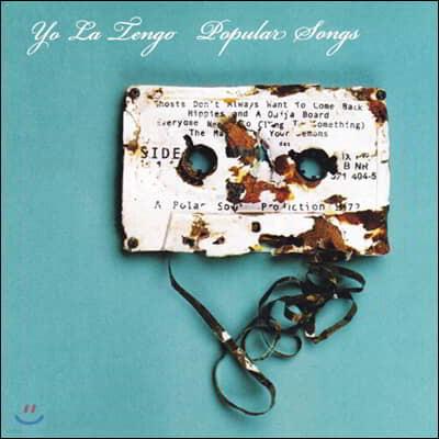 Yo La Tengo (요라 탱고) - Popular Songs 12집