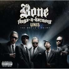 Bone Thugs-N-Harmony - Uni5: The World's Enemy