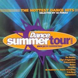 Dance Summer Tour