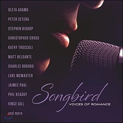 Songbird: Voices Of Romance