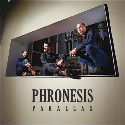 Phronesis (프로네시스) - Parallax (시차)