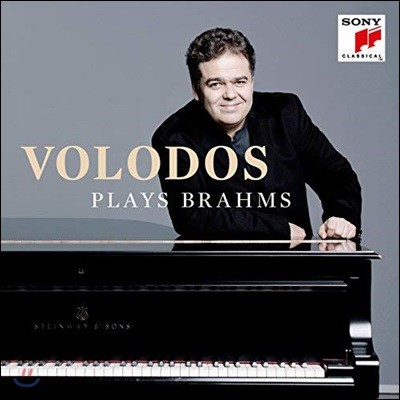 Arcadi Volodos 아르카디 볼로도스가 연주하는 브람스 - 피아노 소품, 인터메조 (Plays Brahms: Piano Pieces Op.76, Op.118, Three Intermezzi Op.117)
