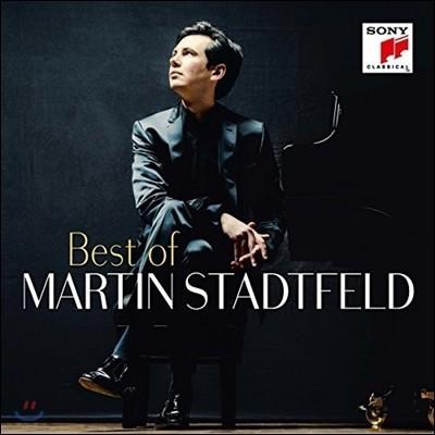 베스트 오브 마틴 슈타트펠트 (Best of Martin Stadtfeld)
