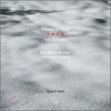 Food (Thomas Strønen & Iain Ballamy) - Quiet Inlet