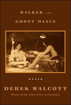 Walker and The Ghost Dance