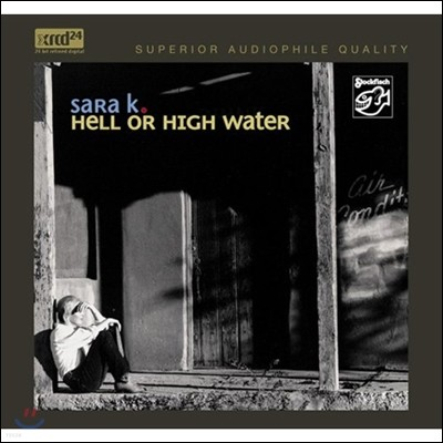 Sara K. (사라 케이) - Hell or High Water