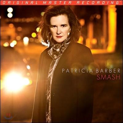 Patricia Barber (파트리샤 바버) - Smash [2LP]