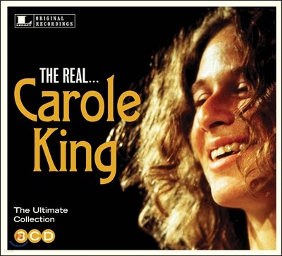 Carole King - The Ultimate Collection: The Real 캐롤 킹 베스트 앨범