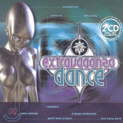 Extravaganza Dance