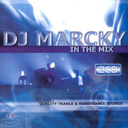 DJ Marcky The Mix