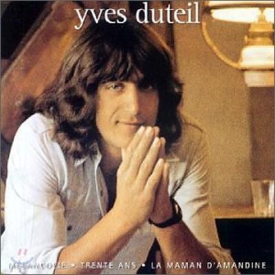 Yves Duteil - J'Ai La Guitare Qui Me Demange