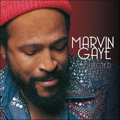 Marvin Gaye (마빈 게이) - Collected [2 LP]