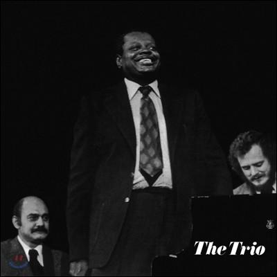 Oscar Peterson - The Trio 오스카 피터슨 트리오 1973년 시카고 런던 하우스 라이브 [LP]