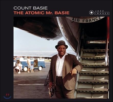 Count Basie (카운트 베이시) - The Atomic Mr. Basie