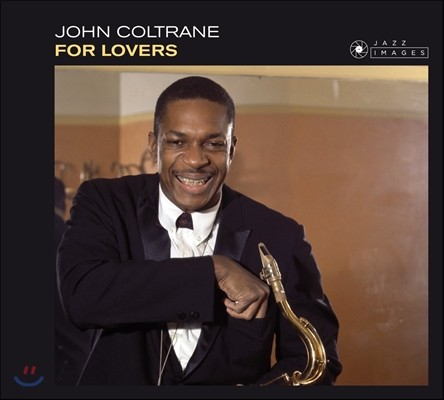 John Coltrane Quartet (존 콜트레인 쿼텟) - For Lovers