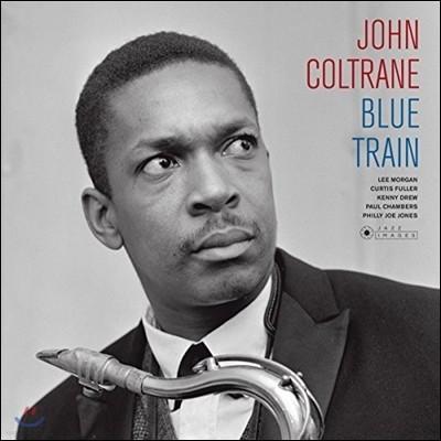 John Coltrane Quartet (존 콜트레인 쿼텟) - Blue Train [LP]