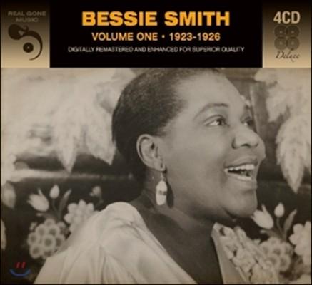 Bessie Smith (베시 스미스) - Volume One 1923-1926