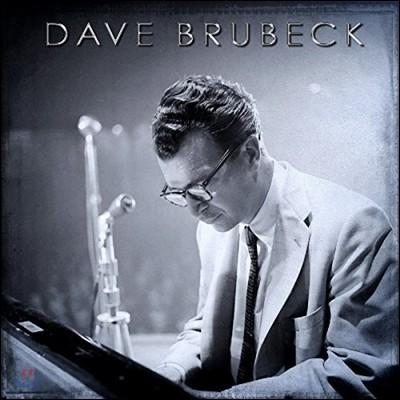 Dave Brubeck (데이브 브루벡) - Three Classic Albums [LP]