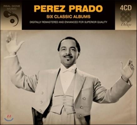 Perez Prado (페레즈 프라도) - Classic Alblums