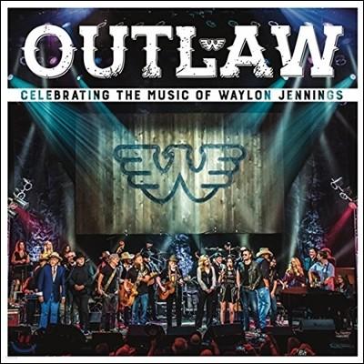 Outlaw: Celebrating The Music Of Waylon Jennings 아웃로: 웨일런 제닝스 추모 공연 앨범