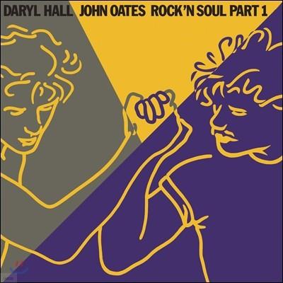 Daryl Hall & John Oates (대릴 홀, 존 오츠) - Rock 'N Soul, Part 1 [LP]