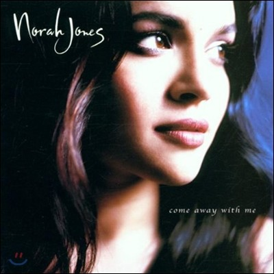 Norah Jones (노라 존스) - 1집 Come Away With Me [SACD Hybrid]