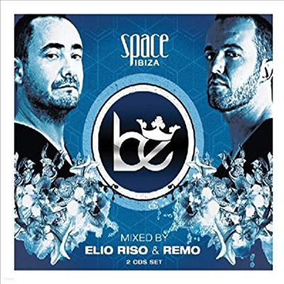 Various Artists - Be-Space Ibiza (2CD)