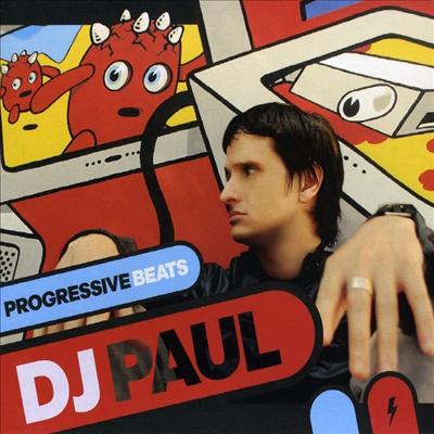 DJ Paul - Progressive Beats