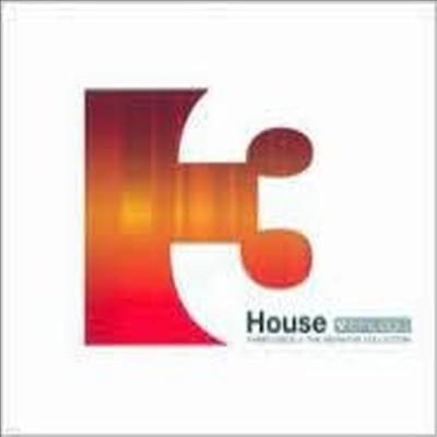 Various Artists - House Trilogy (3CD)