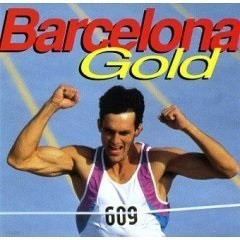 V.A. - Barcelona Gold (미개봉)
