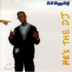 DJ Jazzy Jeff & The Fresh Prince - He's the DJ, I'm the Rapper