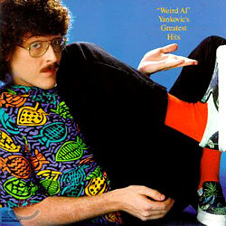 Weird Al Yankovic - Greatest Hits