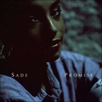 Sade (샤데이) - Promise