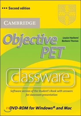 Objective Pet Classware