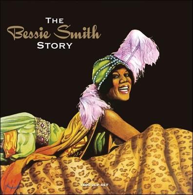 Bessie Smith - The Bessie Smith Story 베시 스미스 스토리: 베스트 컬렉션 [2LP]