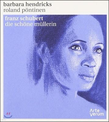 Barbara Hendricks 슈베르트: 아름다운 물방앗간의 아가씨 (Schubert: Die Schone Mullerin)