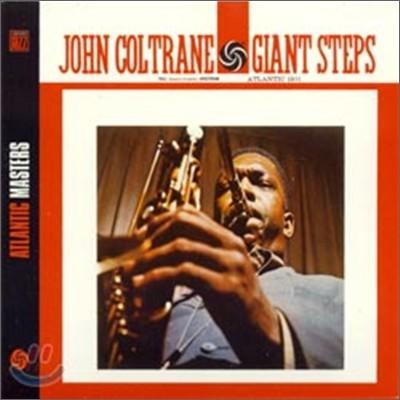John Coltrane (존 콜트레인) - Giant Steps
