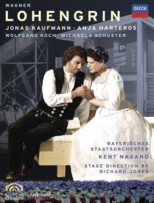 Jonas Kaufmann 바그너: 로엔그린 (Wagner : Lohengrin) 요나스 카우프만