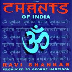 Ravi Shankar - Chants Of India